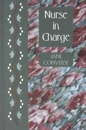 book cover of Nurse in Charge