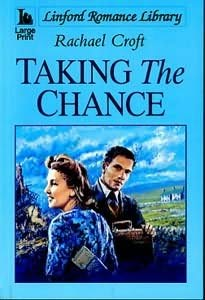 book cover of Taking the Chance