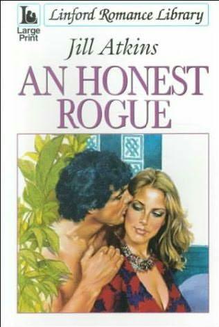 book cover of An Honest Rogue