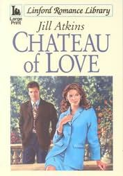 book cover of Chateau of Love