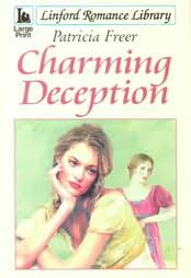 book cover of Charming Deception