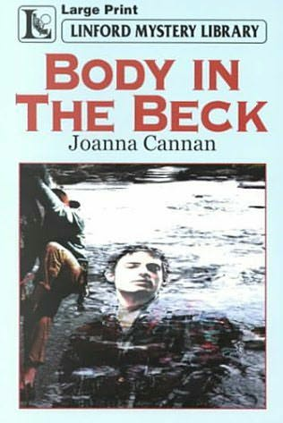 book cover of The Body in the Beck