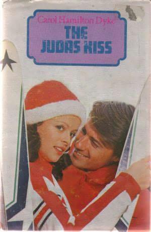 book cover of Judas Kiss
