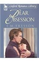 book cover of Dear Obsession