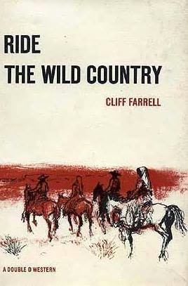 book cover of The Wild Country