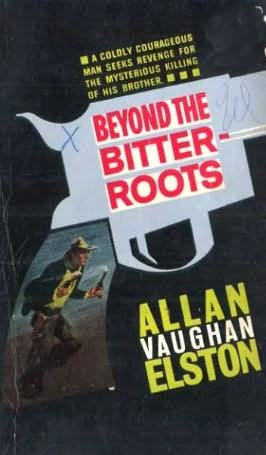 book cover of Beyond the Bitterroots