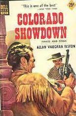 book cover of Colorado Showdown