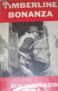 book cover of Timberline Bonanza