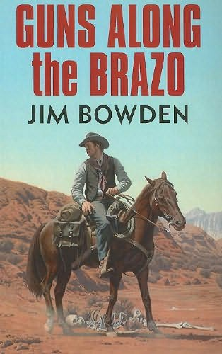 book cover of Guns along the Brazo