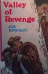 book cover of Valley of Revenge