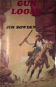 book cover of Gun Loose