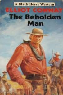book cover of The Beholden Man