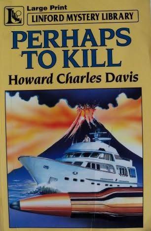 book cover of Perhaps to Kill