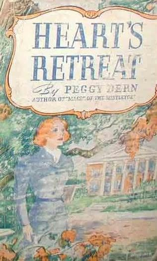 book cover of Heart\'s Retreat
