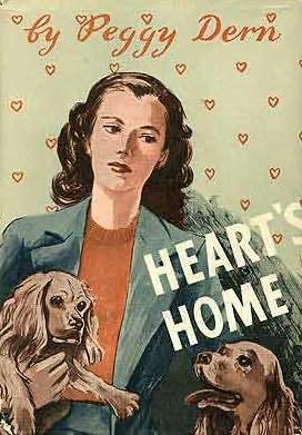 book cover of Heart\'s Home