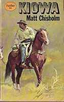 book cover of Kiowa