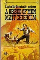 book cover of Breed of Man