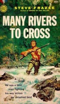 book cover of Many Rivers to Cross