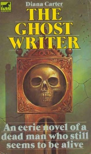 book cover of The Ghost Writer