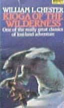 book cover of Kioga of the Wilderness