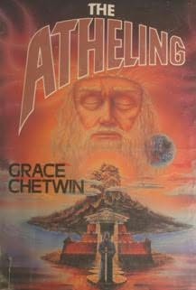 book cover of The Atheling