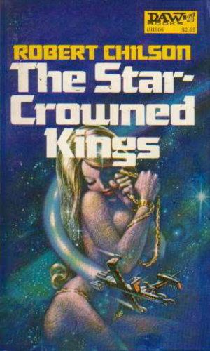 book cover of The Star-Crowned Kings