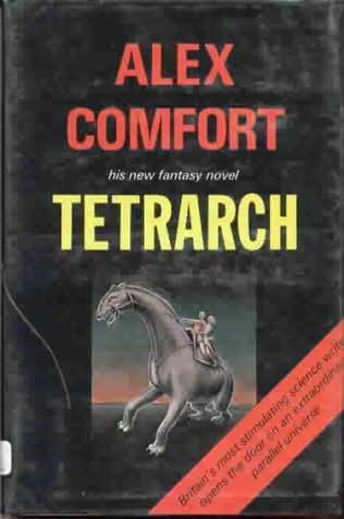 book cover of Tetrarch