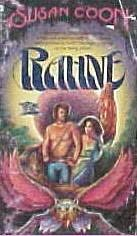 book cover of Rahne