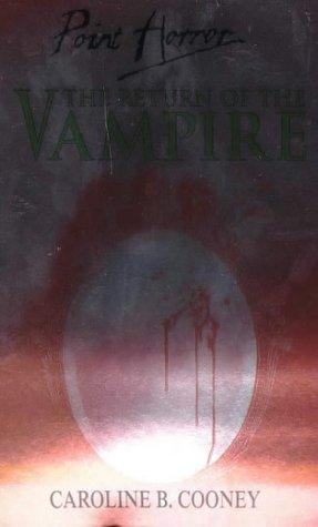 book cover of The Return of the Vampire