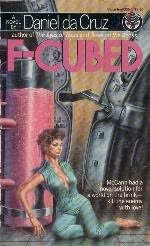 book cover of F-Cubed