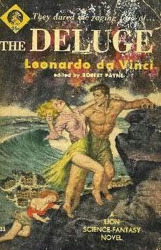 book cover of The Deluge