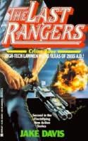 book cover of The Last Rangers