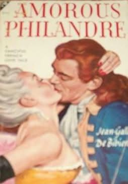 book cover of Amorous Philandre
