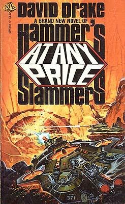 book cover of At Any Price