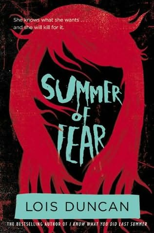 a book analysis of lois duncans summer of fear Lois duncan curriculum connections d social  lois duncan discussion questions and activities for the following books: killing mr  summer of fear daughters of eve.