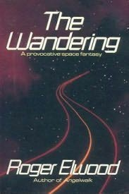 book cover of The Wandering