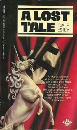 book cover of A Lost Tale