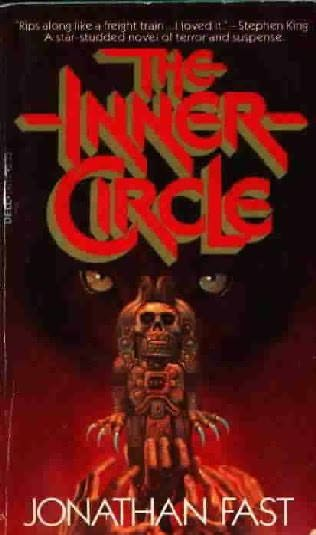 book cover of The Inner Circle