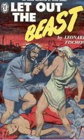 book cover of Let Out the Beast