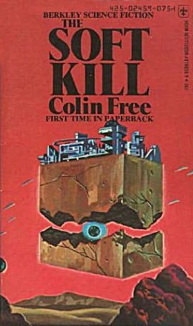 book cover of The Soft Kill