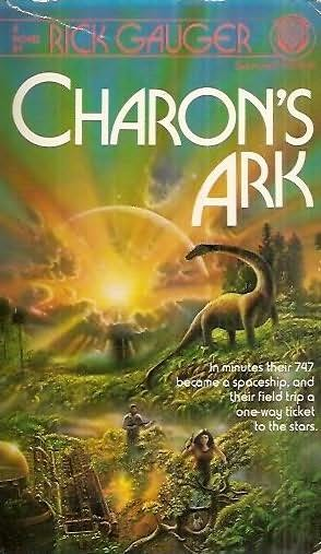 book cover of Charon\'s Ark