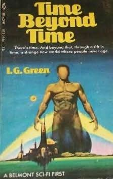 book cover of Time Beyond Time