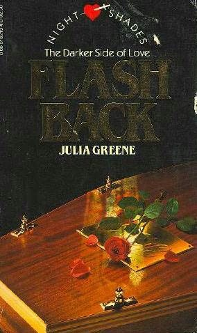 book cover of Flash Back