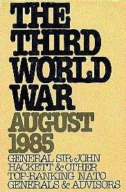 book cover of The Third World War