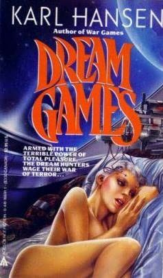 book cover of Dream Games