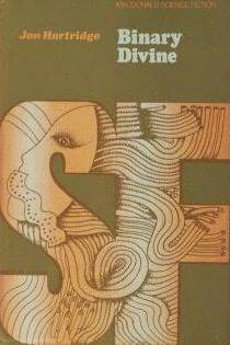 book cover of Binary Divine