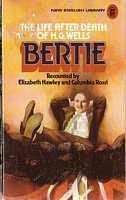 book cover of Bertie