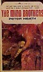 book cover of The Mind Brothers