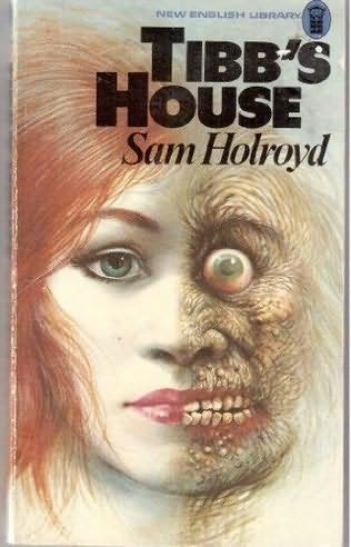book cover of Tibb\'s House