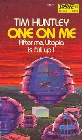 book cover of One on Me